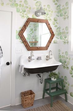 A Complete Transformation in a Century-Old Home in Milwaukee, WI   Design*Sponge