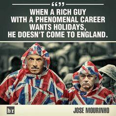Ha, ha!  #Dareyoyeledun #Greatness  #JoseMourinho #MUFC #BleacherReport  #BleacherReportUK #Football #Soccer #EPL #Holiday #Holidays #Christmas #Xmas #Comics #Comedy #ComedyFestival #ComedyClubs #ComedyShows #ComedyFestivals #ComedyNights #ComedyLife #ComedyClub #ComedyNight #Comedian #Comedians #ComedyCentral #ComedyTextPosts #Comic #ComedyShow #HuffpostComedy