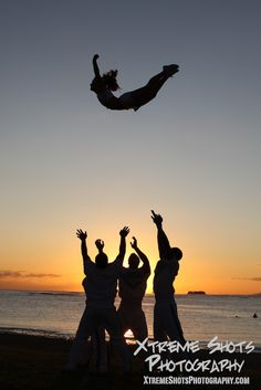 Hawai`i Pacific University  Bird Front Basket Toss.
