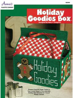 Holiday Goodies Box                                                                                                                                                                                 More