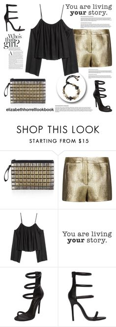 """""""My Wardrobe Adventures!"""" by elizabethhorrell ❤ liked on Polyvore featuring BCBGMAXAZRIA and Nasty Gal"""