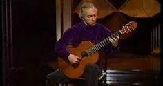 John Williams classical guitarist - fantastic performance at the Wigmore Hall