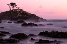 """Crescent City Sunset"" by James Newkirk, via 500px."