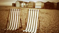 Traditional Deckchairs #anywheredeckchairs