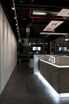 Stylish Workout Centers - Rush Gym Gets an Awesome Interior by Dawoud Albader (GALLERY)