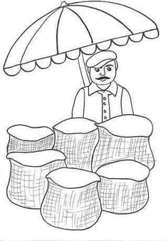 greengrocer-coloring-pages-for-kids « Preschool and Homeschool