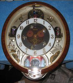 69 Best Seiko Wall Clocks Images Chiming Wall Clocks