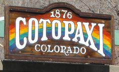 Cotopaxi, Colorado Moving To Colorado, April 1st, National Parks, Southern, Colorful, Random, Pictures, Travel, Beautiful