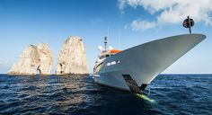 Papi du Papi Yacht :: Giovani Aprea :: #boating #yachts #sailing #sailboat…