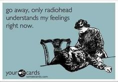 Only Radiohead
