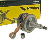 Scooterkay Angebote Kurbelwelle Top Racing HQ High Quality für Derbi GPR EBE: Category: Motorteile > Kurbelwellen Item…%#Quickberater%