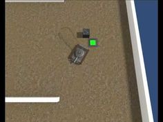 Moveable Object Test