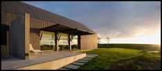BURO II & ARCHI+I, Kris Vandamme · The Barn House