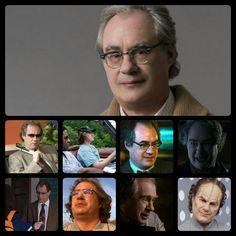 John Billingsley John Billingsley, Star Trek, Singers, Movie Tv, Memories, Stars, Movie Posters, Fictional Characters, Hipster Stuff