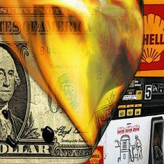 Dinheiro na crise económica!