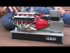 The MINI V8 Nitro Engine (VIDEO) » DailyFunFeed