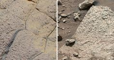 NASA - NASA Rover Finds Conditions Once Suited for Ancient Life on Mars