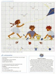 ponto cruz graficos gratis: Cross Stitch Charts