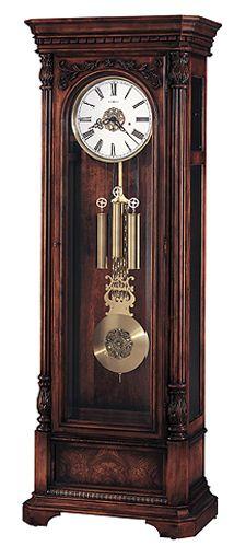 Howard Miller Trieste Grandfather Clock