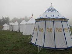 medieval pavilions - Google Search
