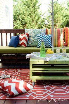 15 Budget Outdoor Updates to Turn Your Yard Into a Relaxing Getaway