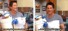 parks and recreation, chris traeger Tv Show Quotes, Movie Quotes, Parks And Recs, Parks Department, Verse, Parks And Recreation, Music Tv, Best Shows Ever, Movies And Tv Shows