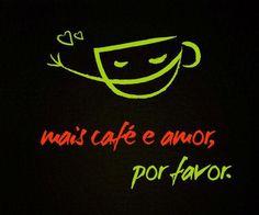 #café com #amor