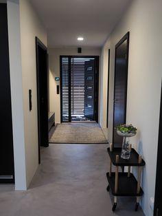 SEINÄJOEN ASUNTOMESSUT: KOHDE 33 LUMIANCE - Kaikki Mitä Olen House Design, Mudroom Design, House Interior, Home Deco, Interior Deco, House, Modern Exterior Doors, Inside A House, New Homes