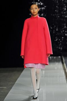 Honor Fall 2013 RTW Collection - Fashion on TheCut