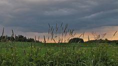 Countryside in Lohja.