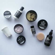 Who doesn't like a good LUSH beauty haul? Here's some of our favourite items in store at the moment!