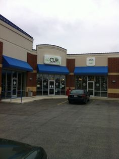 The Cup - 1057 Century Dr, Edwardsville