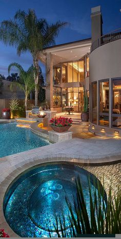 #Luxury home