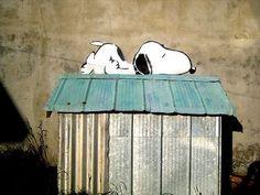 Astonishing Art By Yuki Matsueda Street art Beautiful Street Art chalk art Snoopy Urban Street Art, Best Street Art, Amazing Street Art, Urban Art, Amazing Art, Banksy, Graffiti Art, Art And Illustration, Art Public