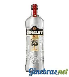 Ginebra Goblet Graan, Goblet Graan Gin