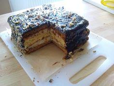 Czary w kuchni- prosto, smacznie, spektakularnie.: Zaczarowany królewicz Desserts, Food, Tailgate Desserts, Deserts, Essen, Postres, Meals, Dessert, Yemek