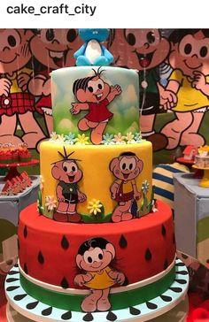 Birthday cake decoration chocolate 48 ideas for 2019 Birthday Presents For Mom, Birthday Cakes For Women, Cool Birthday Cakes, Birthday Nails, Happy Birthday, Cake Decorating Icing, Birthday Cake Decorating, Cake Mix Cobbler, Sparkle Cake