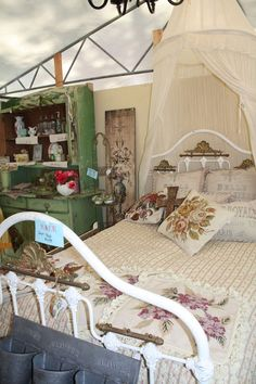 antique shopping at Marburger Farm in Round Top, Texas Flea Market Style, Antique Show, Round Top, Funky Junk, Lovely Shop, Smart Home, Shabby Chic, Flea Markets, Antiques