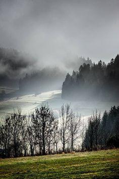 Photograph Pieniny by Artur Magdziarz on 500px