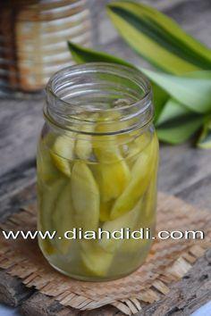 Diah Didi's Kitchen: Manisan Kedondong