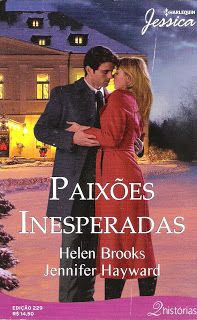 Meus Romances Blog Paixoes Inesperadas Helen Brooks Jennifer