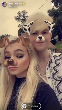 Zoe And Cody, Instagram Story, Snapchat, Bae, Halloween Face Makeup