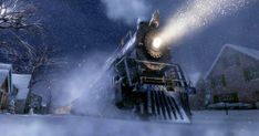 The 4D Ride, based on the magical Polar Express story is sure to be a hit with the young and young at heart in Newcastle this Christmas