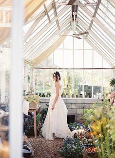 Dress: Carol Hannah Celestine    Image: Bonnie Sen