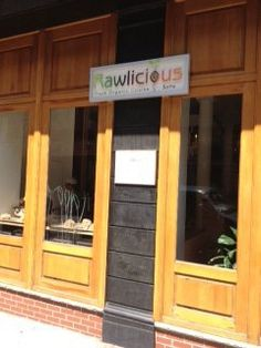 Rawlicious - New Raw Food Restaurant! - The New York City Vegetarian & Vegan Meetup (New York, NY) - Meetup