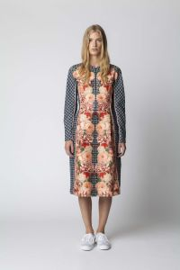 London Fashion Week Day 4  Mother of Pearl Spring/Summer 2015  Ready to wear  15 September 2014