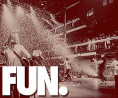 Get your tickets to see Fun. with Tegan and Sara this summer! | Drunk On Pop