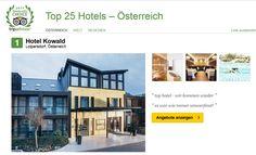 #2017TCWinners #kowald #loipersdorf Hotels, Kos, Desktop Screenshot, Fall In Love With, Woodland Forest, Vacation, Aries, Blackbird