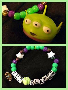Diy Kandi Bracelets, Rave Bracelets, Pony Bead Bracelets, Summer Bracelets, Pony Beads, Kandi Cuff, Friendship Bracelets Designs, Kandi Patterns, Perler Bead Art