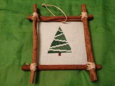 [Speciale Natale 2012] Addobbi di Natale a punto croce